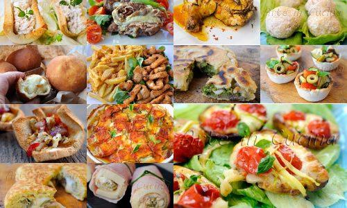 Capodanno senza forno ricette sfiziose e facili