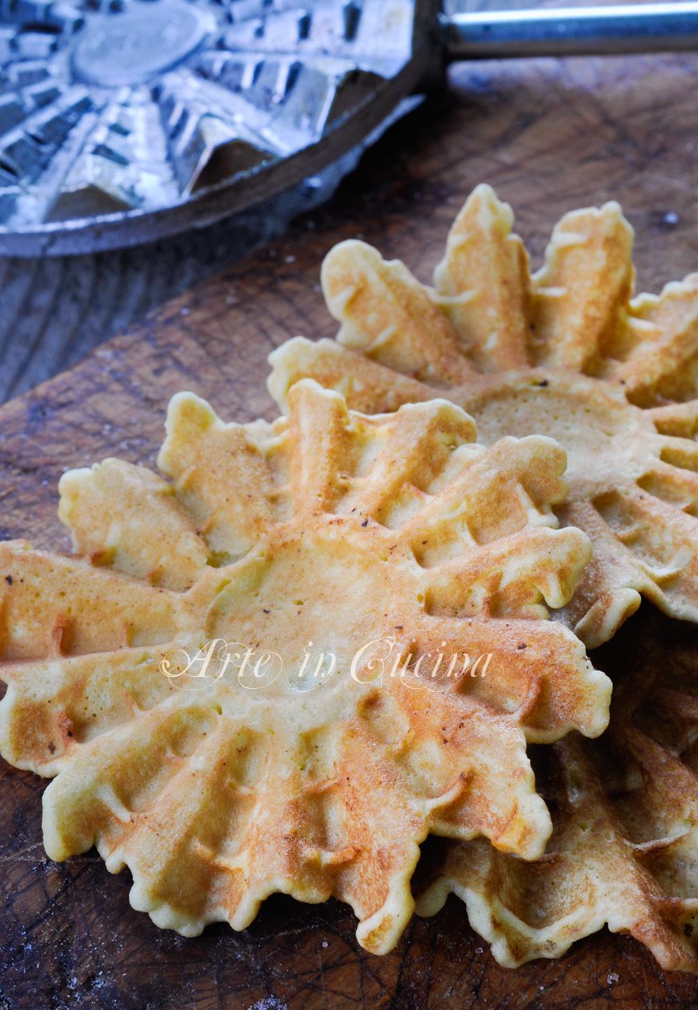 Ferratelle abruzzesi ricetta originale facili e veloci ferratelle abruzzesi vickyart arte in cucina