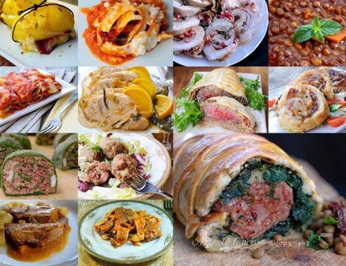 Menu di capodanno ricette di carne facili