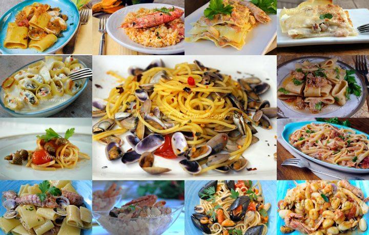 Primi piatti arte in cucina for Ricette di cucina