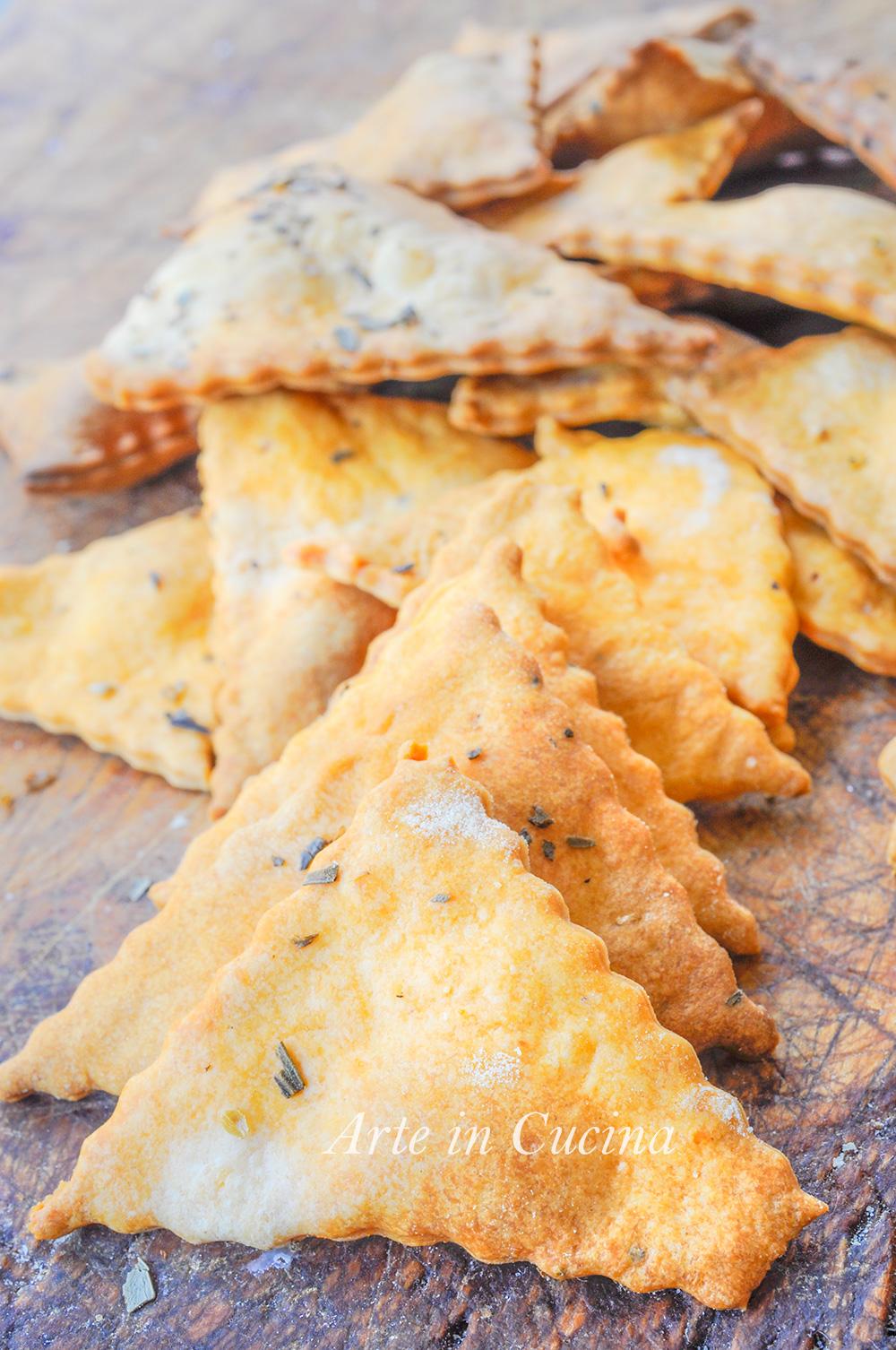 spesso Salatini alla pizzaiola ricetta aperitivo veloce | Arte in Cucina RB47