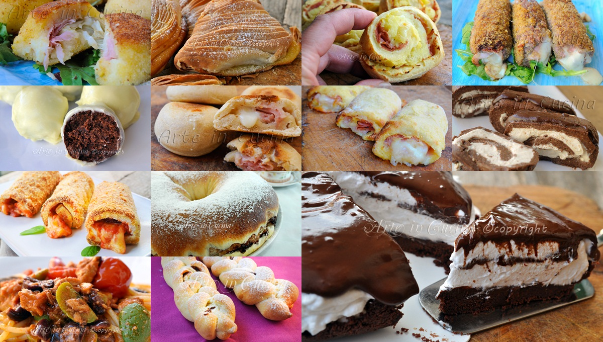 Tanti auguri di buon anno con ricette golose vickyart arte in cucina