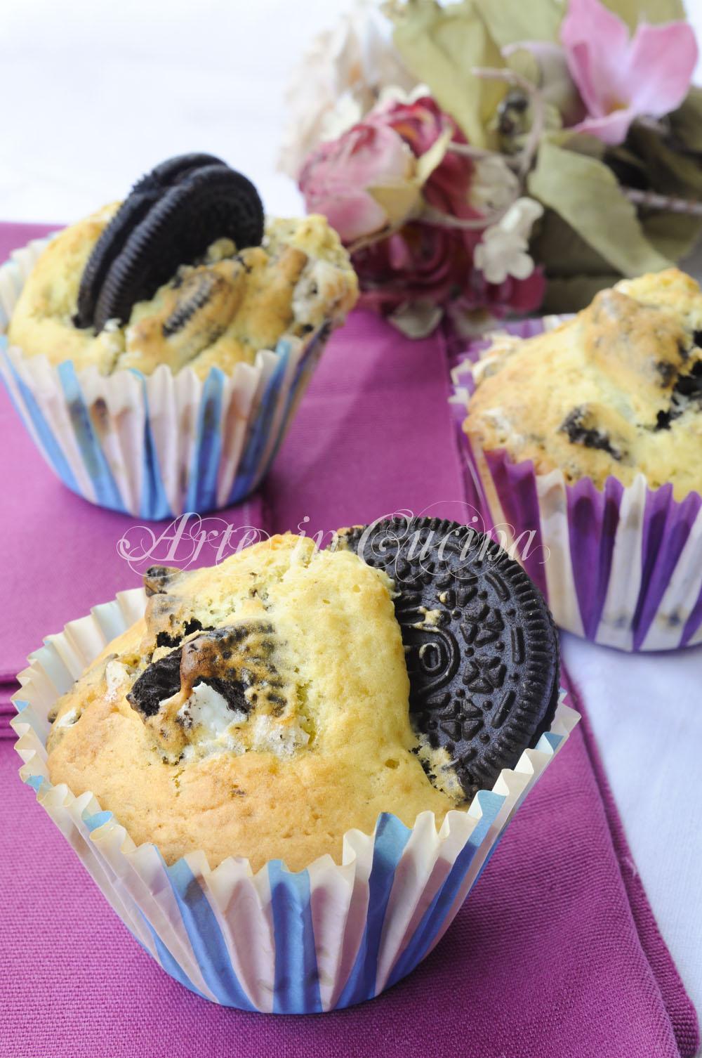 muffin-oreo-mascarpone-ricetta-veloce-2