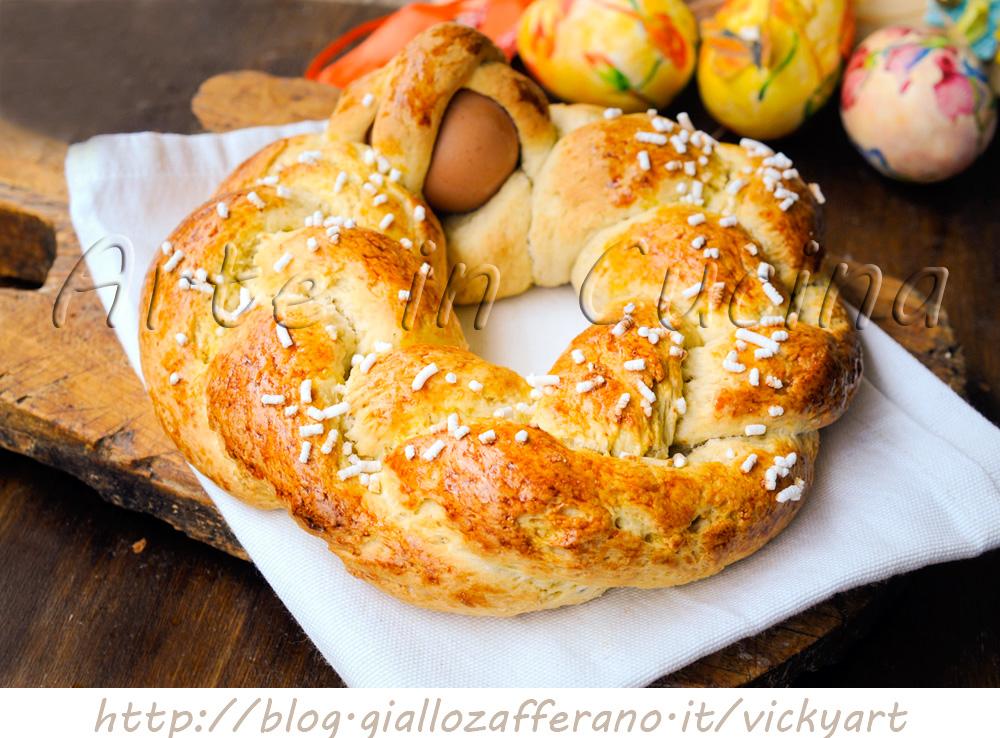 Ricette facili dolci per pasqua ricette popolari sito for Ricette per dolci facili