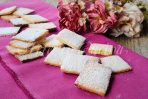 Dolci pellegrino ricetta napoletana antica veloce