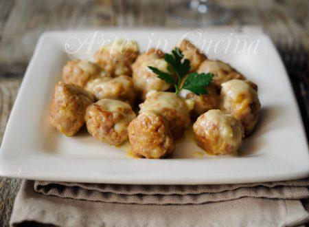 Polpette svedesi ikea kottbullar ricetta facile