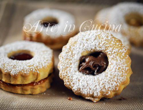 Biscotti senza uova burro e zucchero ricetta veloce