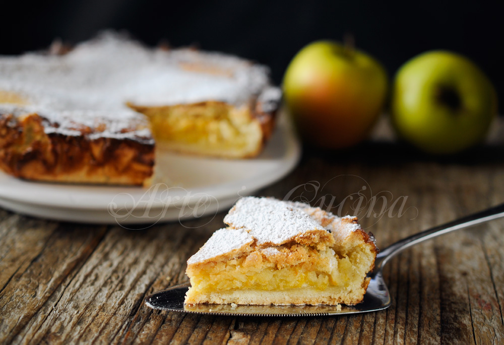 Torta al miele con yogurt e frutta ricetta facile vickyart arte in cucina