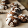 Biscotti Mary al cioccolato morbidi e facili vickyart arte in cucina