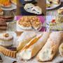 Dolci alla ricotta ricette facili e veloci vickyart arte in cucina