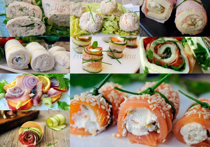 Ricette fredde senza cottura facili e veloci arte in cucina for Ricette cucina facili