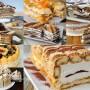 Torte con biscotti ricette veloci raccolta vickyart arte in cucina