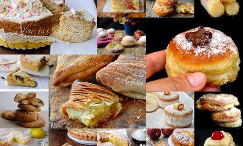 Dolci napoletani ricette tradizionali facili