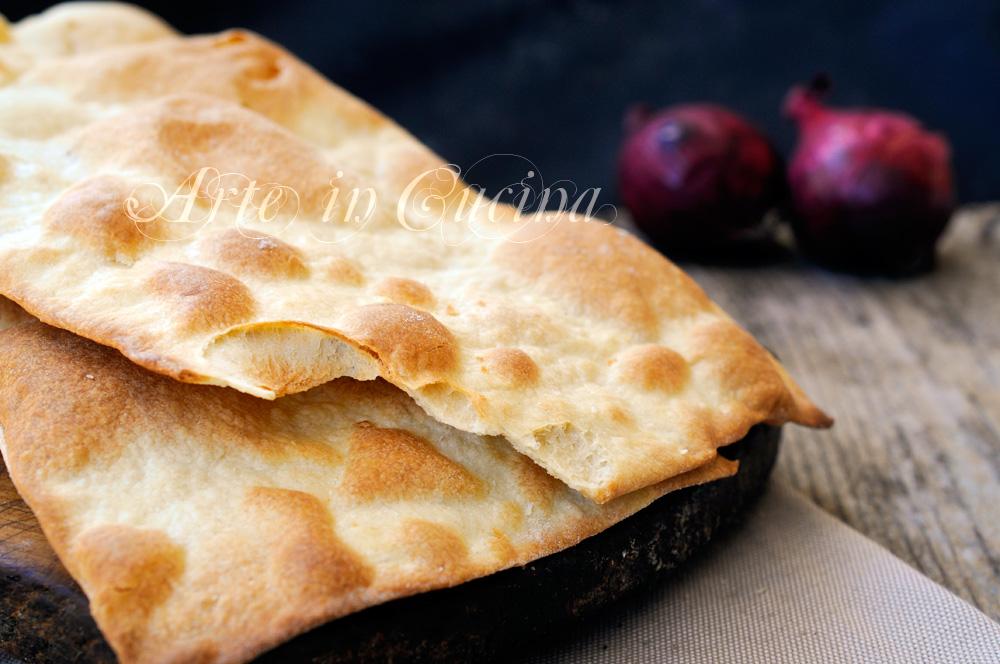 Pane armeno lavash senza lievito ricetta facile e veloce for Cucina facile ricette