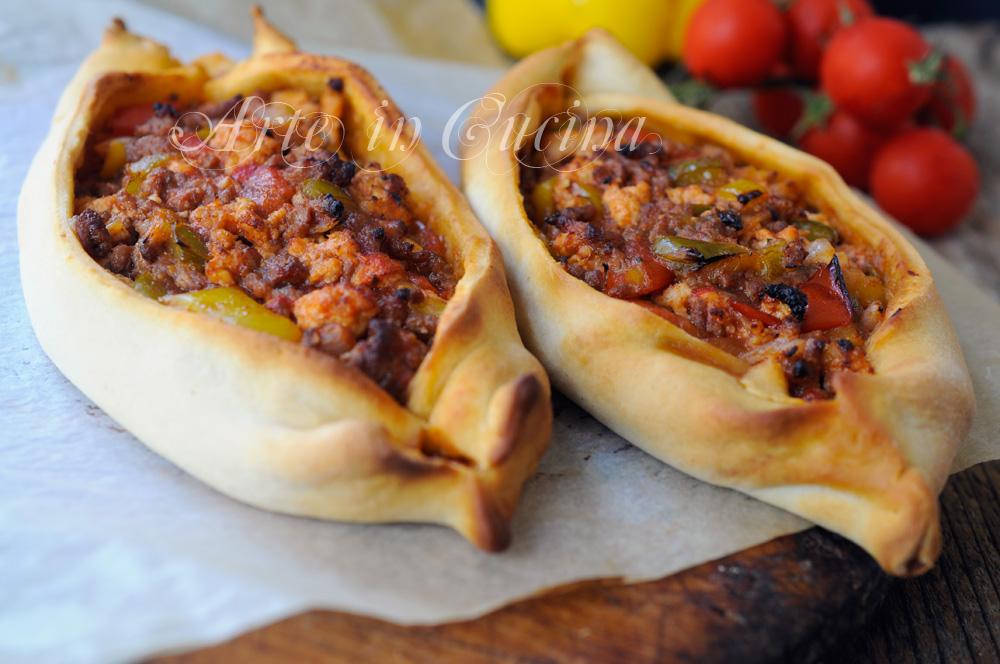 Ricette di cucina turca