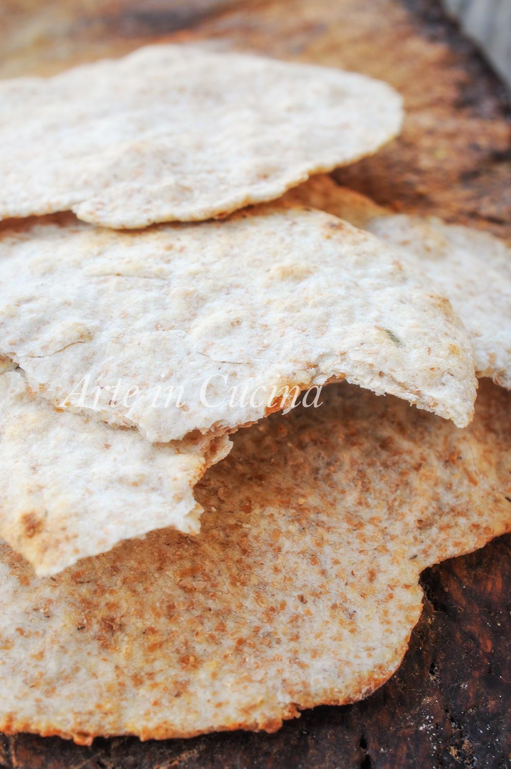 Chapati pane indiano ricetta originale veloce vickyart arte in cucina