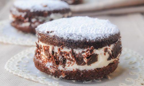 Deliziose al cioccolato ricetta dolce napoletana