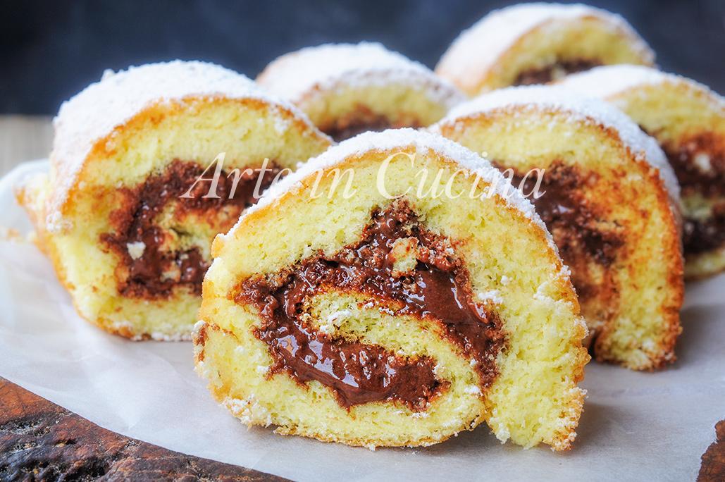 girelle-mousse-cioccolato-senza-panna-dolci-veloci-1