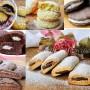 Biscotti ripieni per colazione ricette facili vickyart arte in cucina