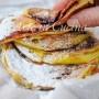 Focaccine morbide ripiene di nutella veloci vickyart arte in cucina