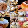 Bomboloni dolci ricette golose e facili vickyart arte in cucina