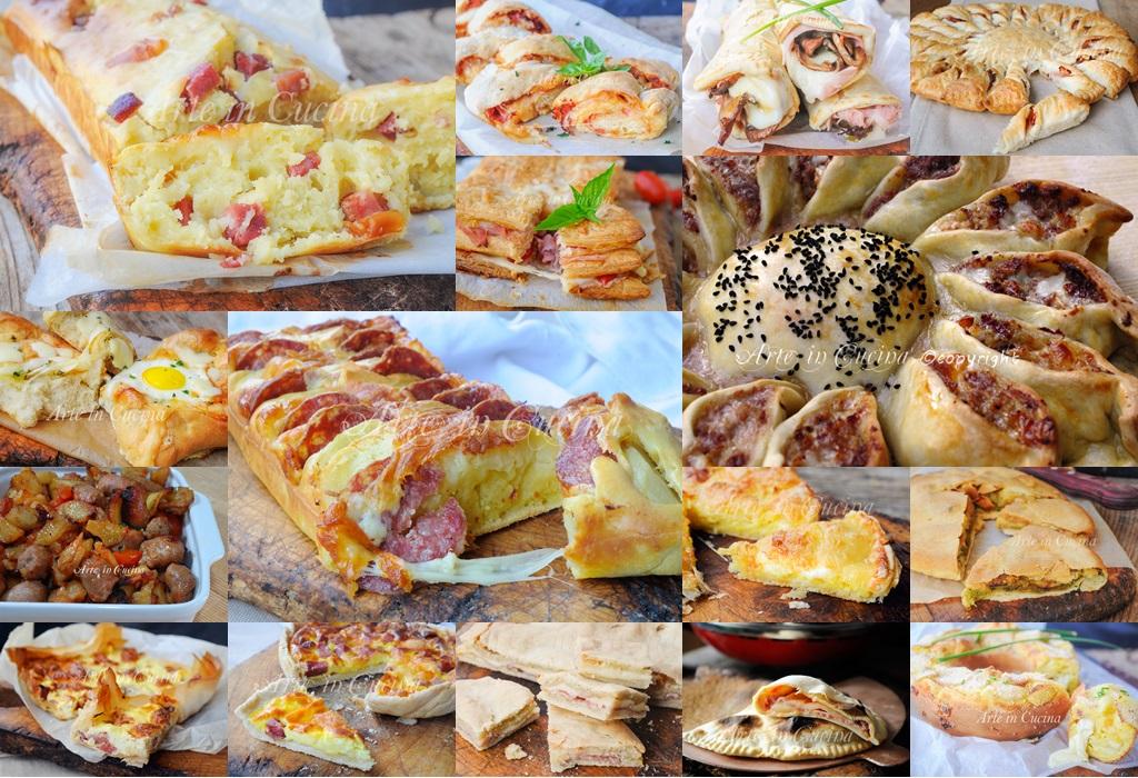 Piatti unici ricette facili e veloci anche da asporto for Ricette di cucina italiana facili