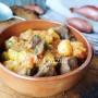 Spezzatino con patate ricetta secondo facile vickyart arte in cucina