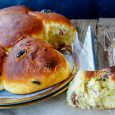 Dreikönigskuchen dolce della befana svizzera anche bimby vickyart arte in cucina