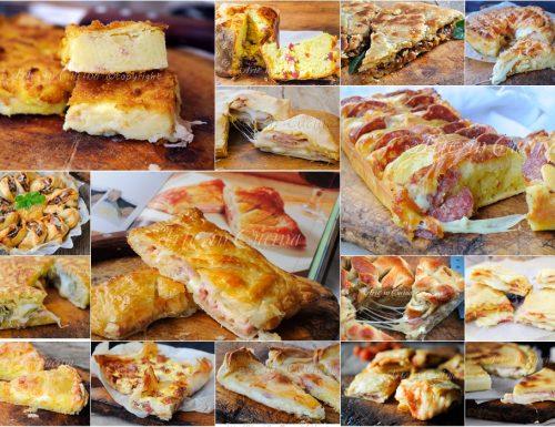Torta salate per capodanno ricette facili e veloci