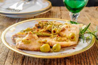 Braciole alla spoletina ricetta facile e veloce vickyart arte in cucina