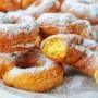 Ciambelle con patate veloci senza lievitazione vickyart arte in cucina