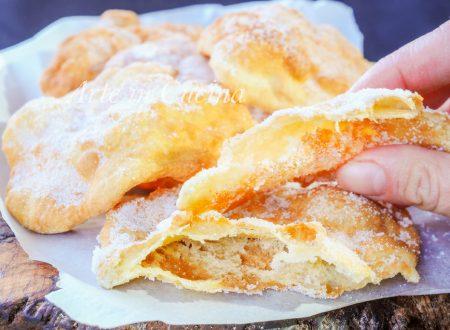 Meraviglie dolci di carnevale svizzeri ricetta facile