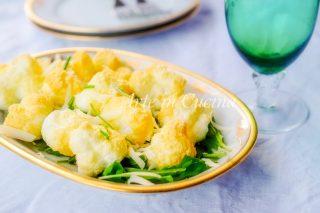 Meringhe salate al parmigiano ricetta veloce vickyart arte in cucina
