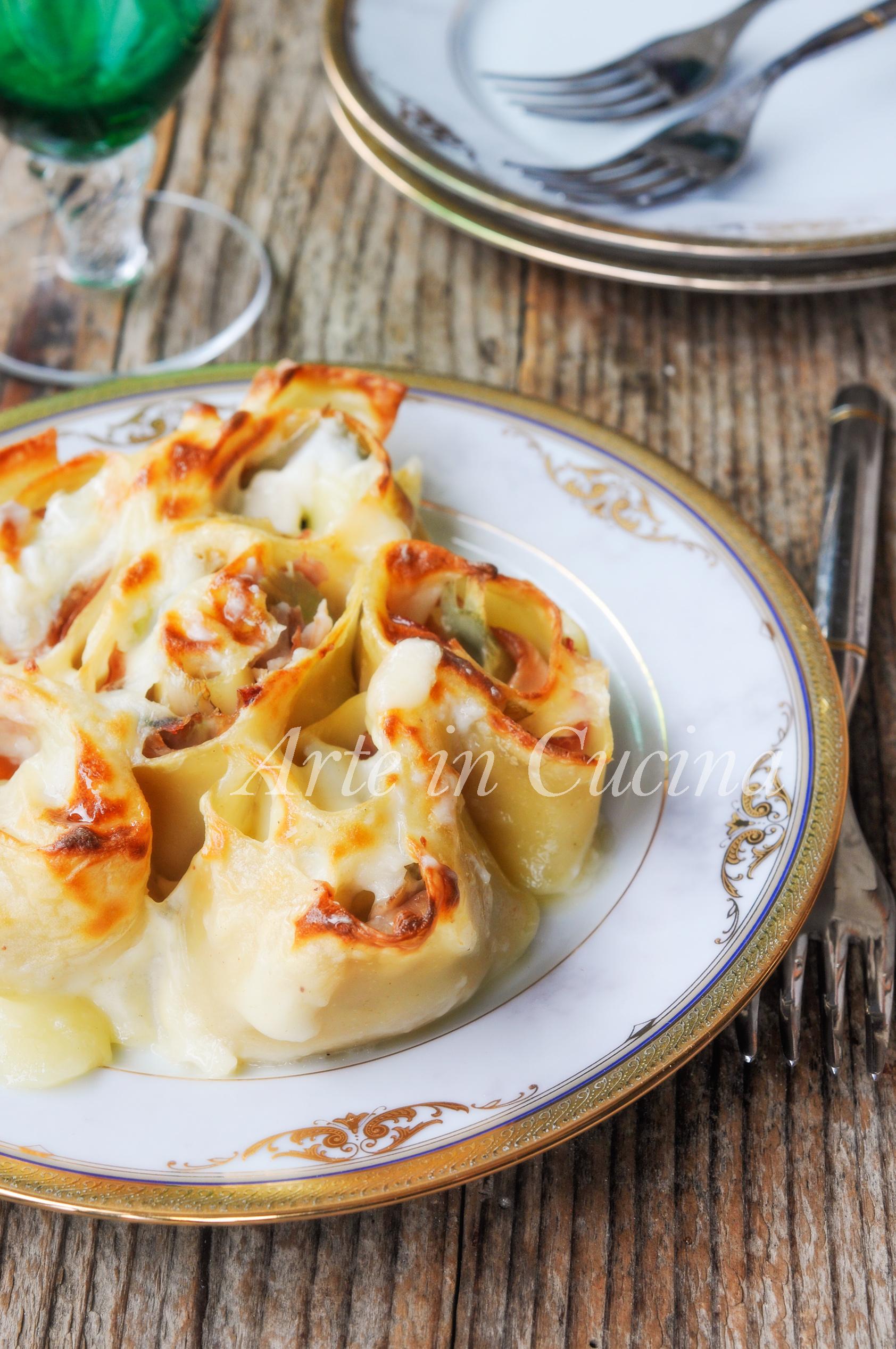 rotolini-lasagne-prosciutto-carciofi-2