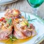 Involtini di carne e pancetta gratinati al forno vickyart arte in cucina