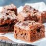 Torta leggera al cioccolato e crema senza uova vickyart arte in cucina