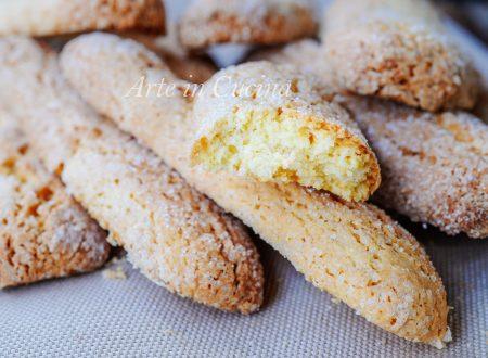 Biscotti da colazione senza burro con bimby o senza