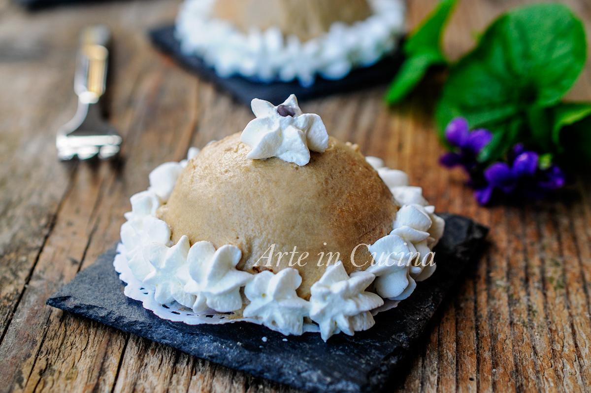 Delizie al caffè dolci napoletani ricetta facile vickyart arte in cucina