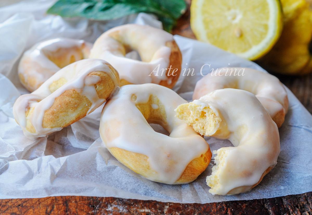Taralli di Castellammare ricetta napoletana originale vickyart arte in cucina