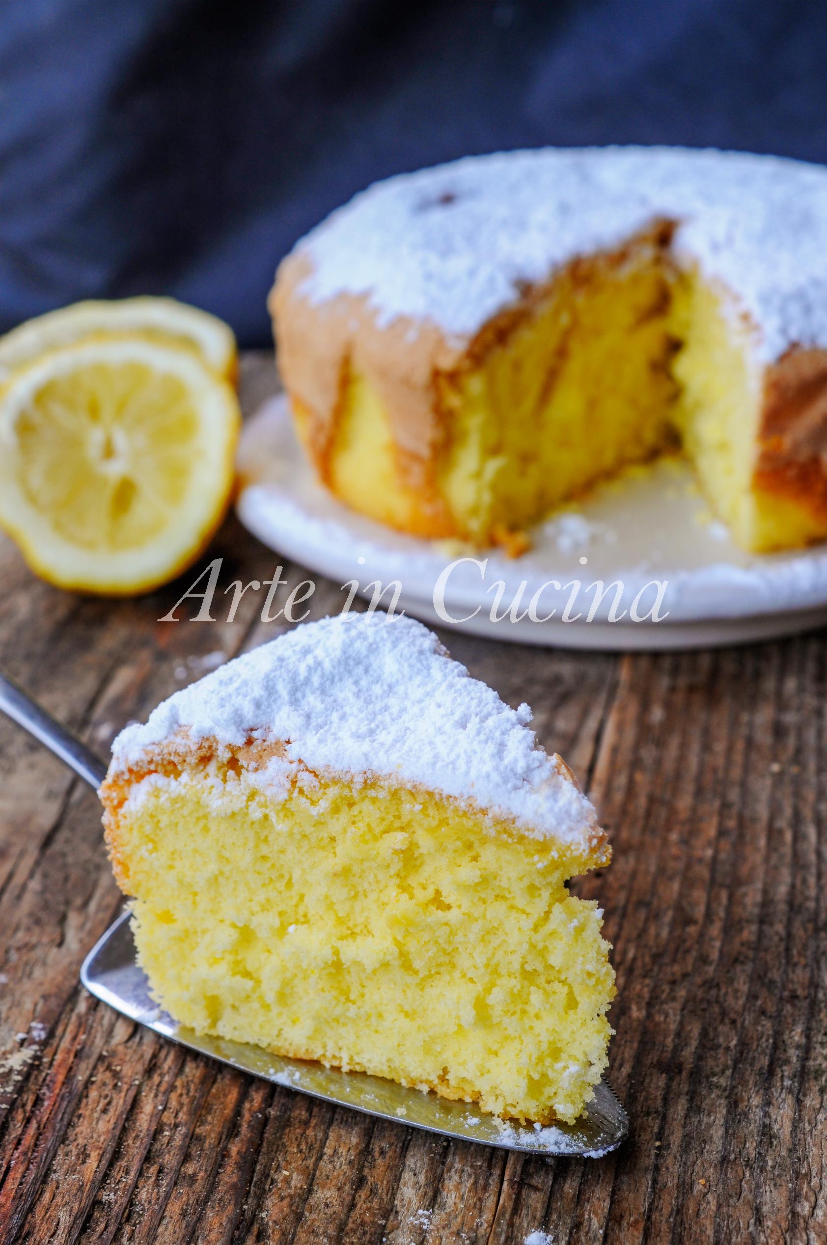 Torta genovese con paste genoise ricetta veloce vickyart arte in cucina