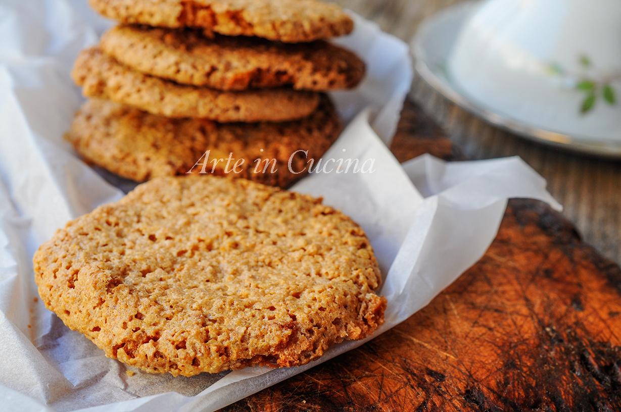 Brutti ma buoni al caffè biscotti croccanti veloci vickyart arte in cucina