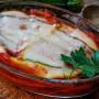 Teglia di zucchine non fritte con provola ricetta veloce vickyart arte in cucina