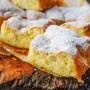 Nuvolette alle mandorle e cocco ricetta veloce vickyart arte in cucina