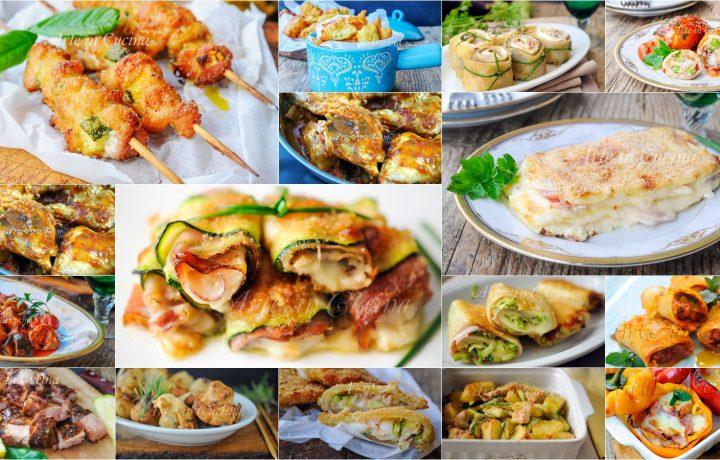 Ricette pesce facili ricette di pesce semplici ricette for Ricette di pesce facili