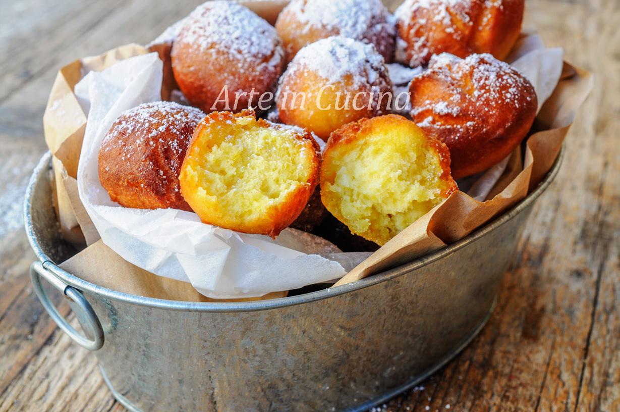 Arrubiolus dolci sardi alla ricotta ricetta veloce vickyart arte in cucina
