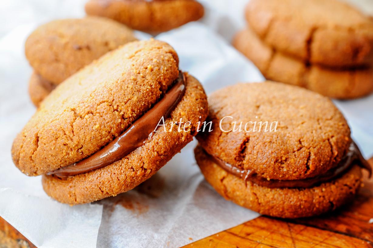 Baci di dama al cioccolato ricetta facile e veloce vickyart arte in cucina