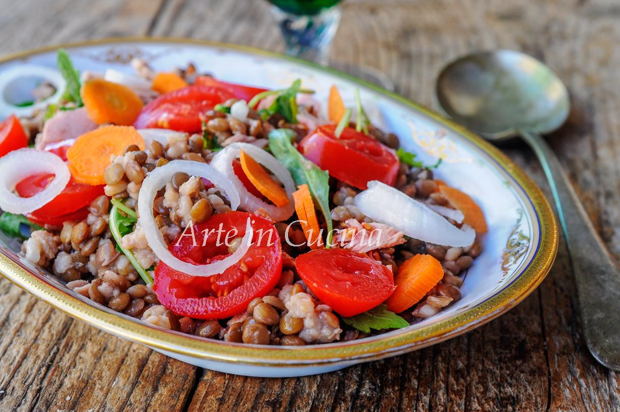 ricette facili per le diete