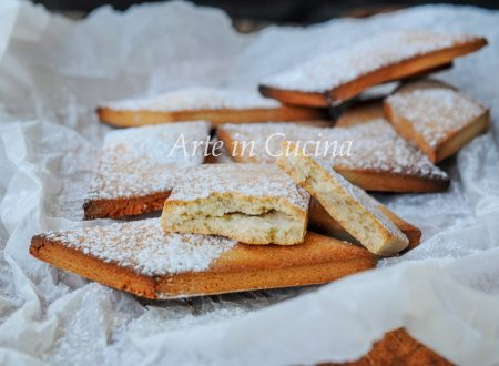 Straccaganasse di Viterbo biscotti al miele