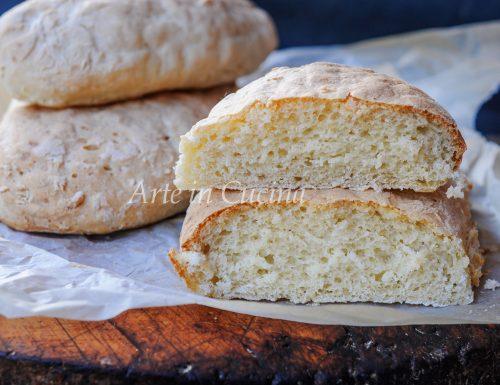 Sfilatini di pane morbidi e facili da fare in casa