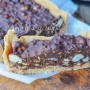 Dolce alla frutta secca e cioccolato senza forno vickyart arte in cucina